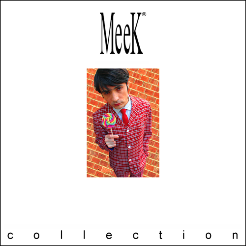 MeeK - 'Collection'