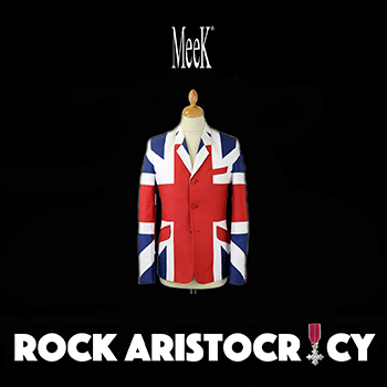 "MeeK - ""Rock Aristocracy"" Single"