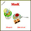 MeeK 'Margaret', single digital
